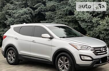 Hyundai Santa FE 2015 в Дніпрі