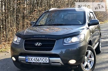 Hyundai Santa FE 2006 в Сторожинце