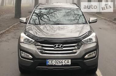 Hyundai Santa FE 2013 в Черновцах