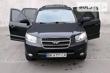 Hyundai Santa FE 2006 в Вишневом