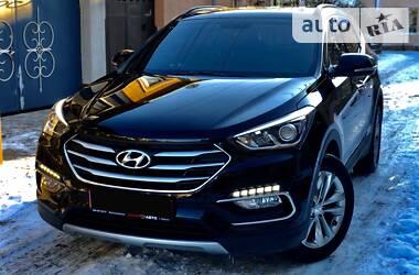 Hyundai Santa FE 2015 в Херсоне