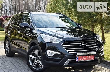 Hyundai Santa FE 2014 в Дрогобыче