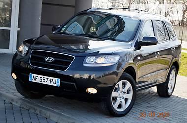 Hyundai Santa FE 2008 в Ивано-Франковске