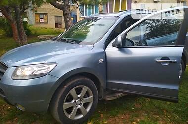 Hyundai Santa FE 2006 в Бердянске
