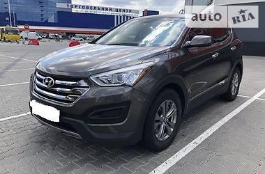 Hyundai Santa FE 2016 в Херсоне