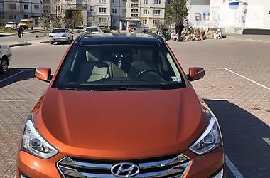 Hyundai Santa FE 2014 в Сумах