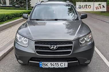 Hyundai Santa FE 2008 в Ровно