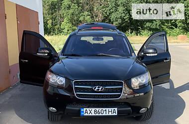 Hyundai Santa FE 2009 в Харькове