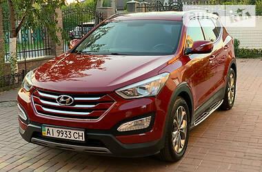 Hyundai Santa FE 2014 в Броварах