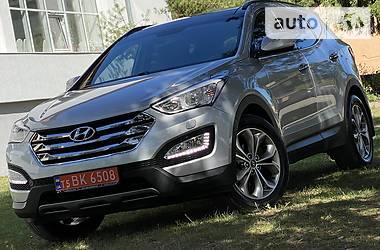 Hyundai Santa FE 2012 в Дрогобыче