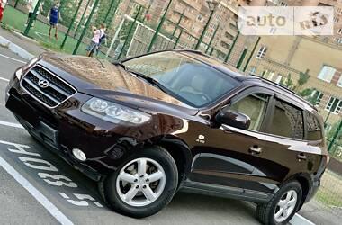 Hyundai Santa FE 2008 в Києві