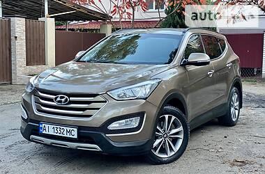 Hyundai Santa FE 2014 в Киеве