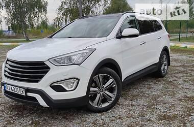 Hyundai Santa FE 2014 в Василькове