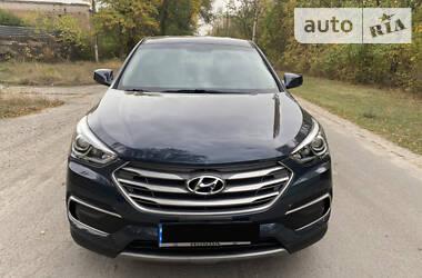 Hyundai Santa FE 2017 в Кривом Роге