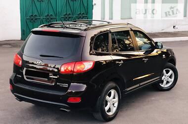 Hyundai Santa FE 2009 в Каменском