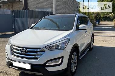 Hyundai Santa FE 2014 в Славянске