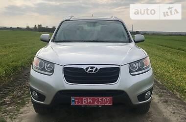 Hyundai Santa FE 2011 в Ковеле