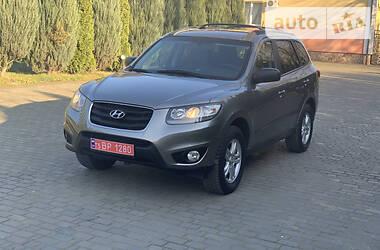 Hyundai Santa FE 2010 в Самборе