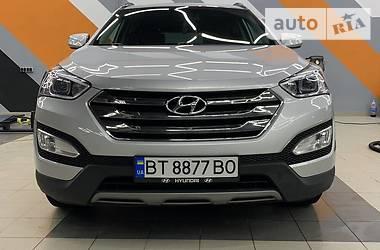 Hyundai Santa FE 2014 в Херсоне