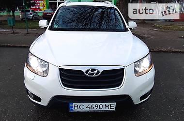 Hyundai Santa FE 2010 в Львові