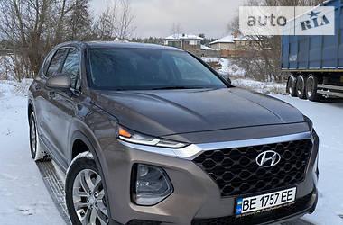 Hyundai Santa FE 2018 в Миколаєві