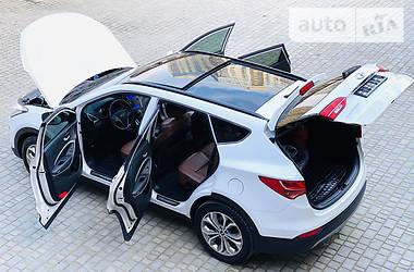 Hyundai Santa FE 2014 в Одесі