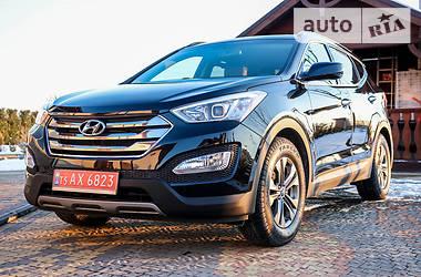 Hyundai Santa FE 2013 в Стрые