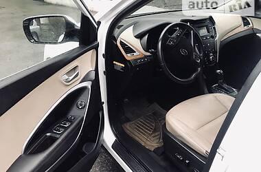 Hyundai Santa FE 2014 в Днепре