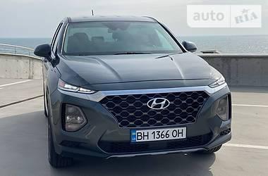 Hyundai Santa FE 2019 в Одессе