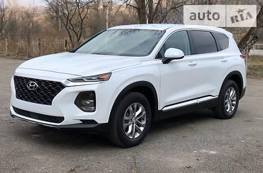 Hyundai Santa FE 2019 в Калуше