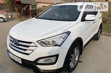 Hyundai Santa FE 2013 в Умани