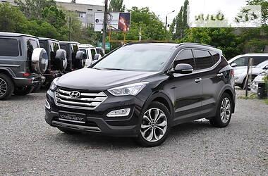 Внедорожник / Кроссовер Hyundai Santa FE 2014 в Одессе