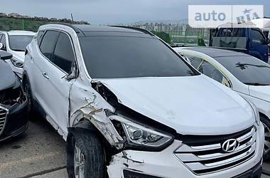 Позашляховик / Кросовер Hyundai Santa FE 2012 в Дніпрі