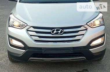 Позашляховик / Кросовер Hyundai Santa FE 2014 в Одесі