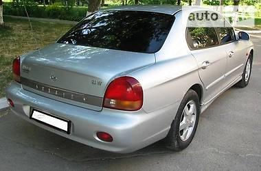 Hyundai Sonata 1999