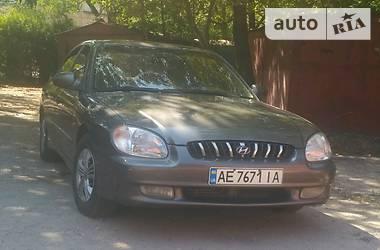 Hyundai Sonata 1999 в Кривом Роге