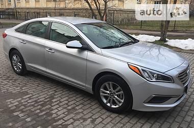 Hyundai Sonata 2017 в Львові