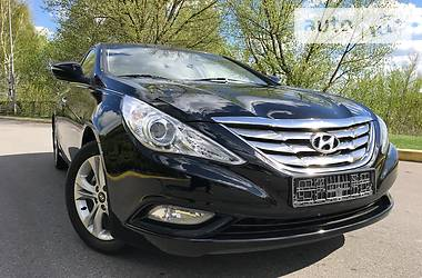 Hyundai Sonata 2012 в Києві