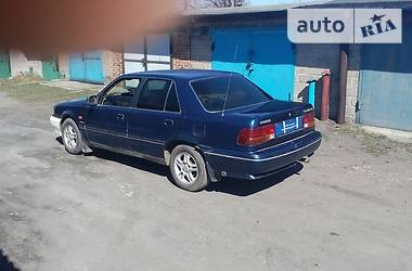 Hyundai Sonata 1992 в Донецке