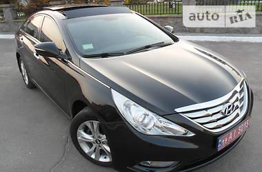 Hyundai Sonata 2011 в Сумах
