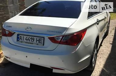 Hyundai Sonata 2011 в Белой Церкви
