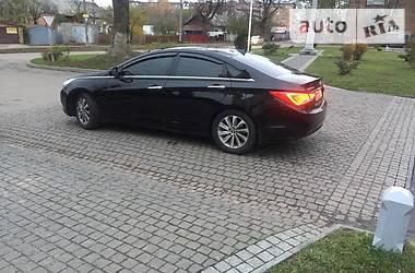 Hyundai Sonata 2014 в Василькове