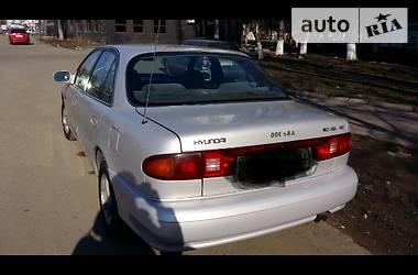 Hyundai Sonata 1996 в Одессе