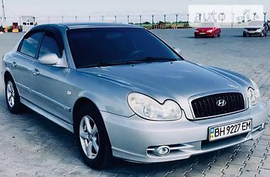Hyundai Sonata 2003 в Одессе