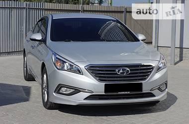 Hyundai Sonata 2014 в Мукачево
