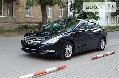 Hyundai Sonata 2014 в Луганске