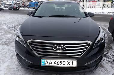 Hyundai Sonata 2015 в Василькове