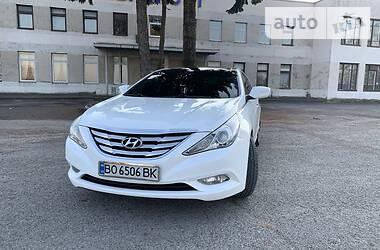Hyundai Sonata 2011 в Тернополе