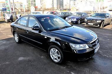 Hyundai Sonata 2008 в Львове