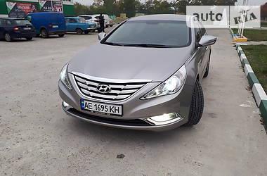 Hyundai Sonata 2011 в Никополе